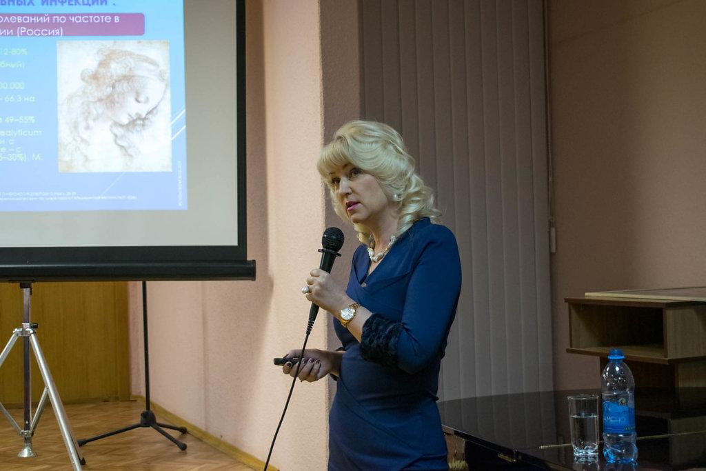 Актуальные вопросы урологии. Междисциплинарное взаимодействие